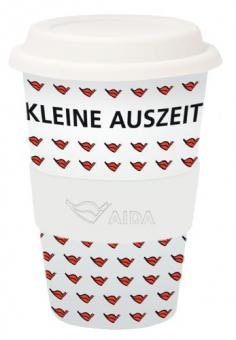 Bambus Kaffeebecher To Go
