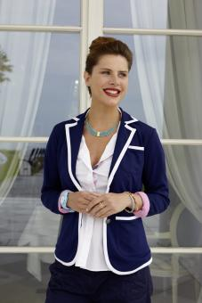 AIDA Damen Jersey-Jacket Palermo