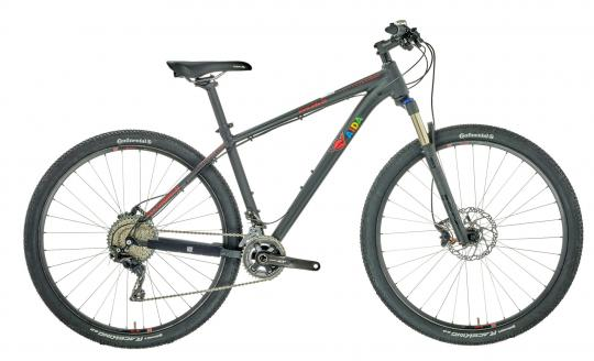 AIDA Mountainbike