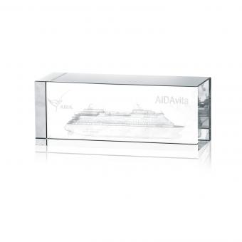 Glasblock AIDAvita