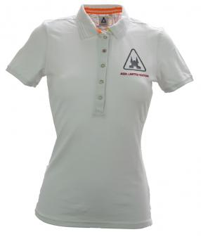 Damen Poloshirt Tech
