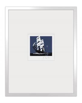 Robert Nippoldt - Sail Away Mini blue