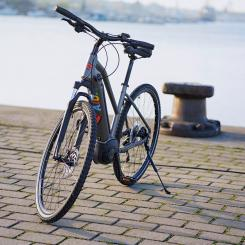 AIDA Cross E-Bike Pedelec