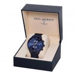 Paul Hewitt AIDAlimited Chrono Uhr