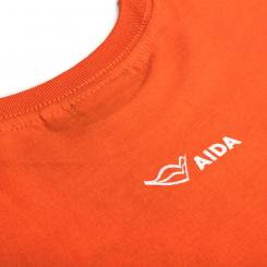 T-Shirt Dodo Orange