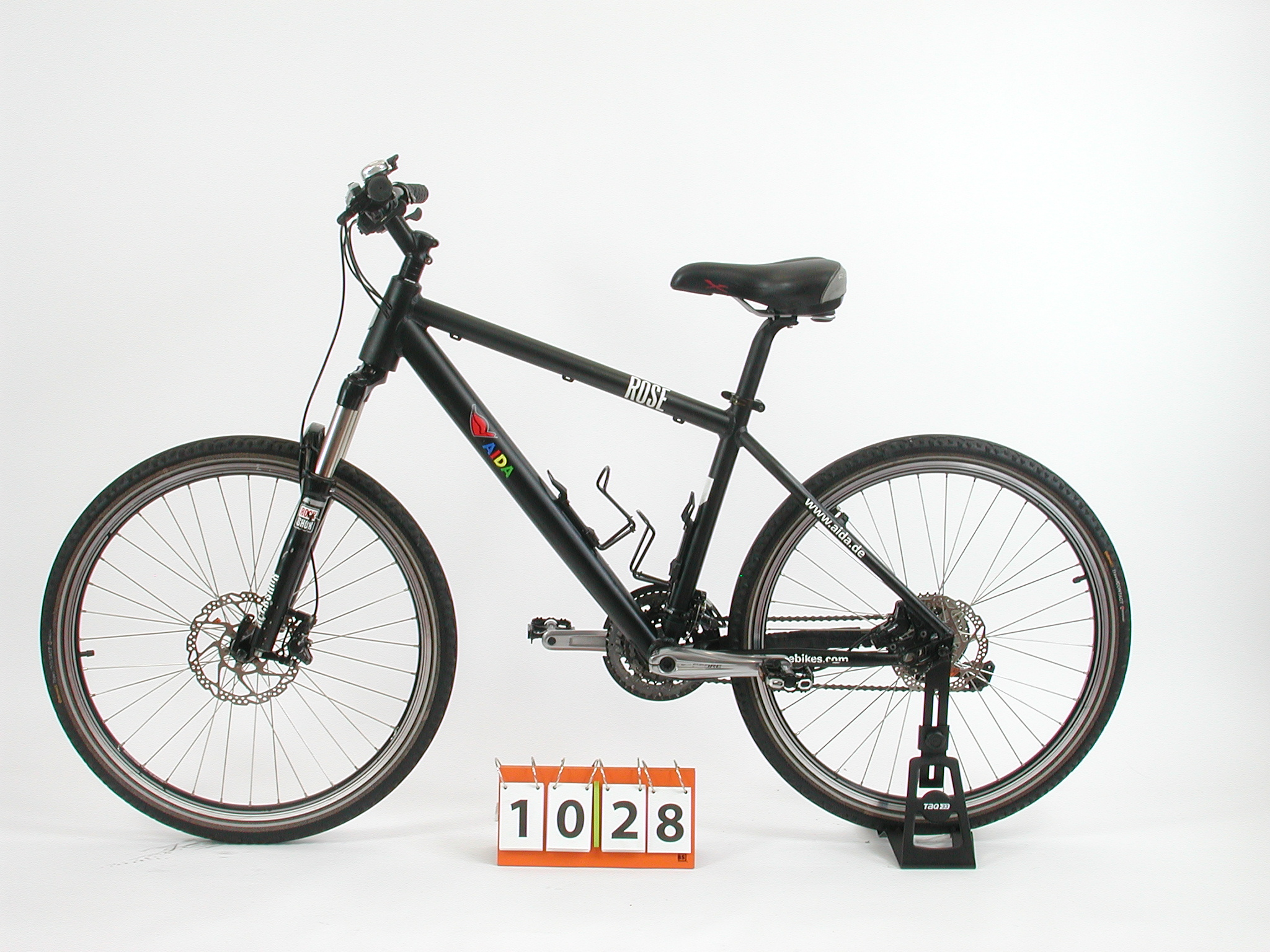 aida onlineshop aida mountainbike 16 5 zoll nr 1028. Black Bedroom Furniture Sets. Home Design Ideas